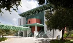 Palm Beach State College's Eissey Theatre