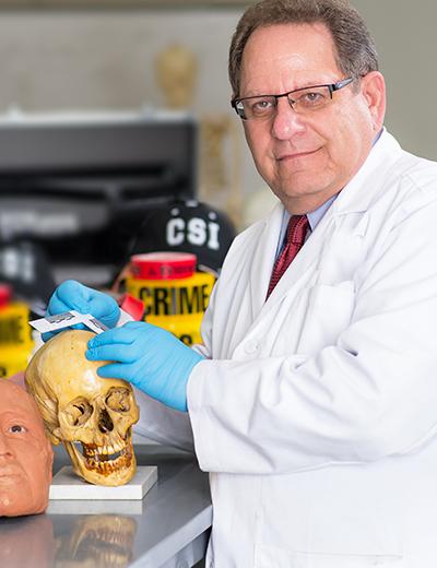 Dr Paul L. Friedman  Professor, Department Chair, Criminal Justice – Lake Worth  ED.D., Nova Southeastern University  M.A., Union Institute & University  B.S., Barry University  A.A., Palm Beach Junior College