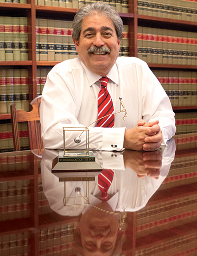 Robert M. Shalhoub Adjunct Instructor, Paralegal Program – Palm Beach Gardens J.D., Samford University B.A., University of Florida